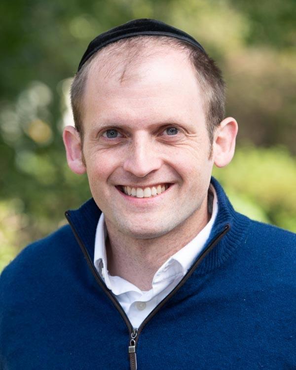 Richard 'Pinny' Roth, LMSW